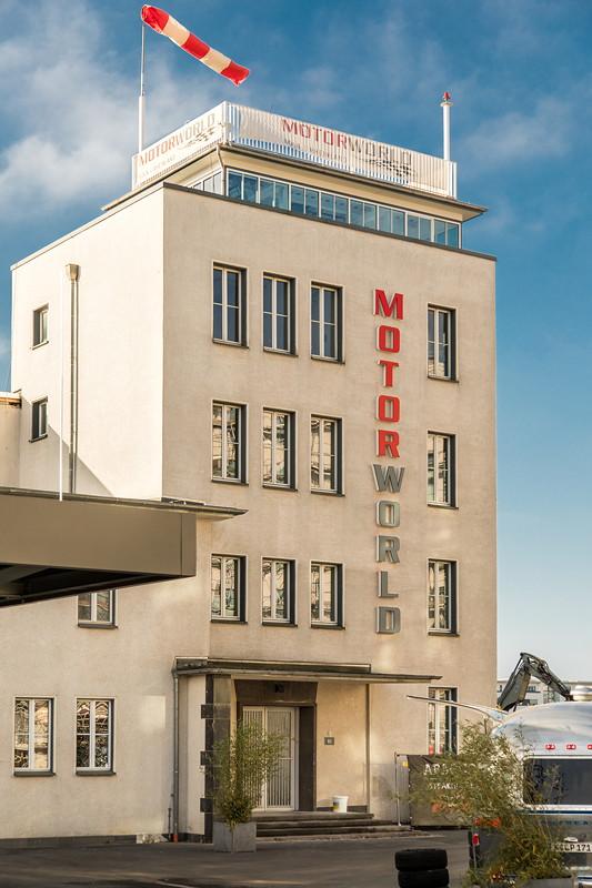 MotorWorld Köln-Rheinland