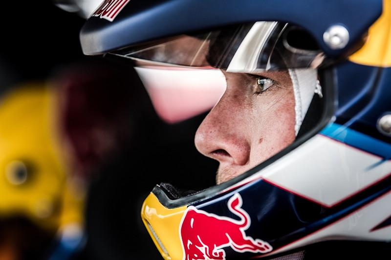 2018 Dakar, Shakedown, Bryce Menzies (USA) - MINI John Cooper Works Buggy - X-raid Team 310 - 04.01.2018