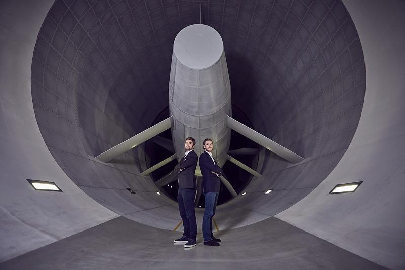 BMW - Partner von Team Malizia - Boris Herrmann, Pierre Casiraghi.