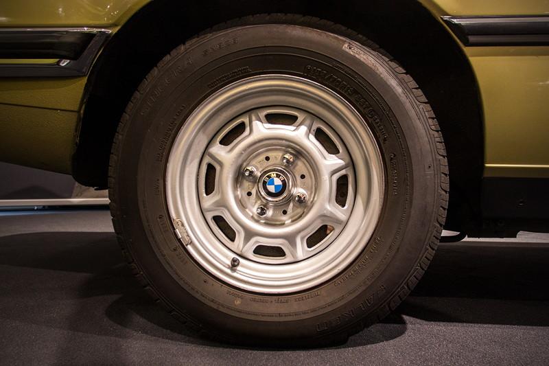 BMW 316, Rad