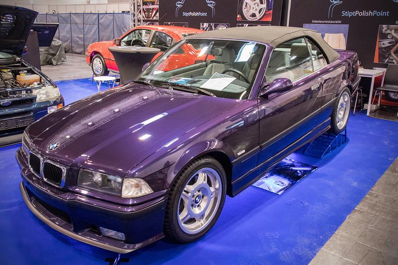 BMW M3 3.2 Individual Cabrio (E36), Baujahr: 1998, 59.000 km, Preis: 48.950 Euro