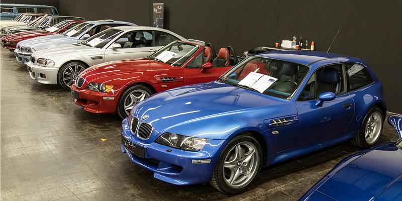 BMW Z3 M Roadster, Baujahr: 1999, 30.100 km