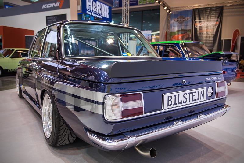 BMW Alpina 02er
