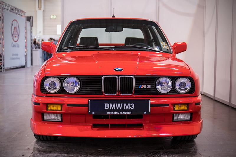 BMW M3 Cecotto, Nr. 29 von 505 gebauten Cecotto-Modellen
