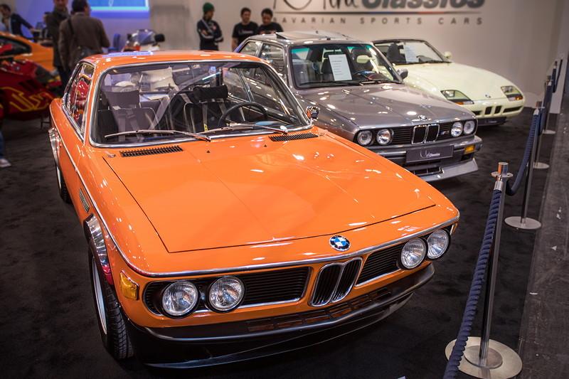 Alpina BMW 3.0 CSL Ultra Lighteight, aus Erstbesitz, einer von 169 gebauten Exemplaren