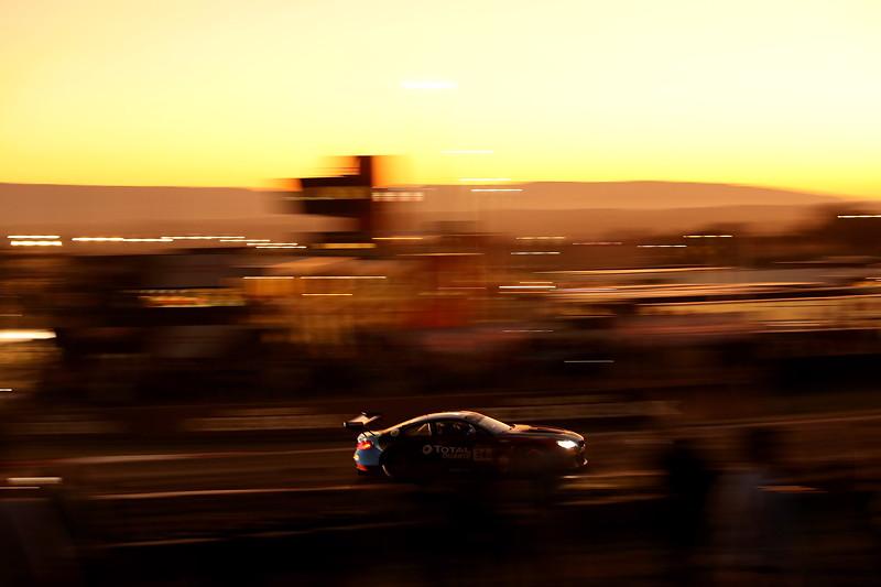 Bathurst (AUS), 03.02.2019, 12 Std.-Rennen, Christian Krognes (NOR), Nicky Catsburg (NED), Mikkel Jensen (DEN), BMW M6 GT3 #34, Walkenhorst Motorsport.