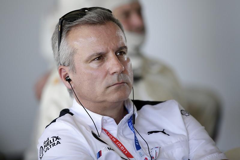 Bathurst (AUS), 03.02.2019, 12 Std.-Rennen, Jens Marquardt (GER), BMW Motorsport Director.