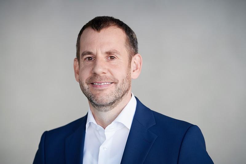 Niels Angel, BMW Group Einkauf und Lieferantennetzwerk, Leiter Nachhaltigkeit, Innovationsmanagement, Kooperationen