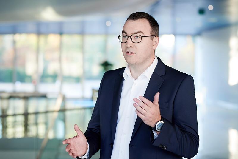 Peter Zisch, BMW Group Einkauf und Lieferantennetzwerk, Leiter Einkauf Kunststoffe, Chemieprodukte, Prozessmaterialien