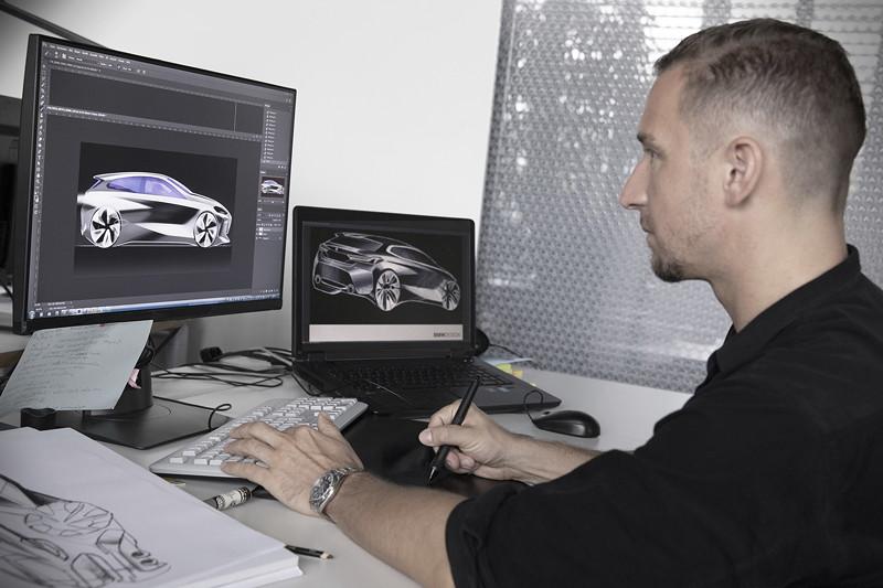 BMW 1er, Designsprozess