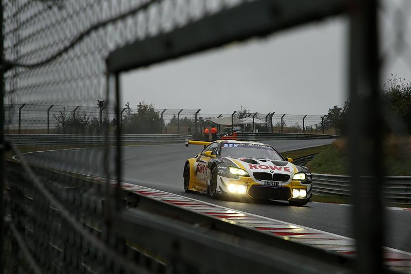 Nürburgring, 27.09.2020. 24h Nürburgring, Nordschleife, #99 BMW M6 GT3, ROWE Racing, Nick Catsburg (NED), Philipp Eng (AUT), Alexander Sims (GBR), Nick Yelloly (GBR).