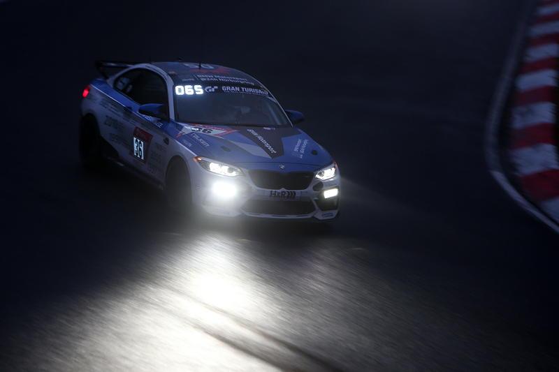 Nürburgring, 27.09.2020. 24h Nürburgring, Nordschleife, #36 BMW M2 CS Racing, Media Car, Niki Schelle (GER), Christian Gebhardt (GER), Dirk Adorf (GER), Tom Coronel (NED).