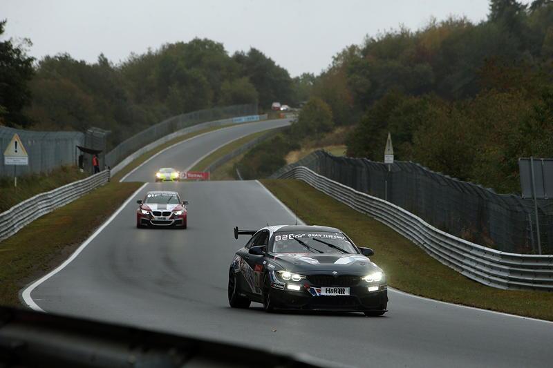 Nürburgring, 27.09.2020. 24h Nürburgring, Nordschleife, #73 BMW M4 GT4, BMW Junior Team, Dan Harper (GBR), Max Hesse (GER), Neil Verhagen (USA).