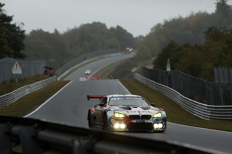 Nürburgring, 27.09.2020. 24h Nürburgring, Nordschleife, #101 BMW M6 GT3, Walkenhorst Motorsport, Mikkel Jensen (DEN), Christian Krognes (NOR), Jordan Pepper (RSA), David Pittard (GBR).