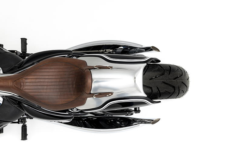 BMW Motorrad präsentiert die Blechmann R 18.