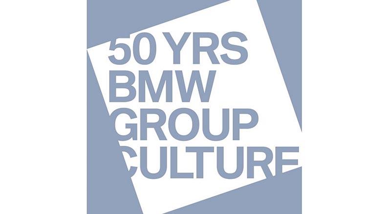 50 Jahre BMW Group Kulturengagement.
