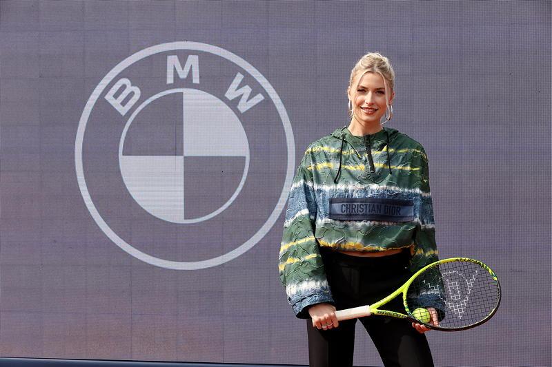 BMW Open 2021: Lena Gercke