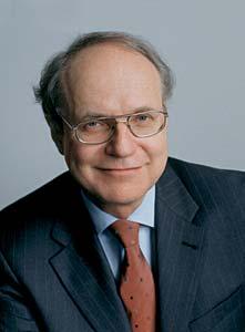 Dr. Burkhard Göschel, Mitgliedes Vorstandes der BMW Group, Entwicklung und ...