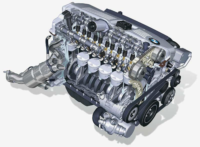 Er Zylinder Motor P B on Engine Cutaway Diagram