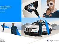 BMW Group steigert trotz Halbleitermangels Profitabilität und Gewinn im zweiten Quartal