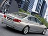 Die neue BMW 5er Limousine in der Langversion.