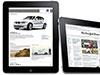 BMW nutzt neue Möglichkeiten des iPad