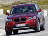 Der neue BMW X3 (F25): Zweite Generation des Sports Activity Vehicle