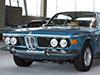 BMW 3.0 CSi feiert Premiere in der BMW Welt.