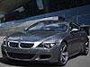 BMW M6 Coupé und BMW M6 Cabrio: Zwei Ausnahmesportler beenden ihre Laufbahn.