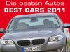 auto, motor und sport: Die besten Autos 2011