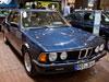 BMW auf der Techno-Classica 2013: Exponate, Teil 2: BMW 507 Touring Sport bis BMW 1600 GT