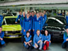 Ein Modell schreibt Erfolgsgeschichte. 6 Millionen BMW 5er aus Dingolfing.