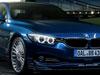 Die neuen BMW Alpina B3 BiTurbo und B4 BiTurbo Modelle