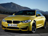 BMW M3 und M4 Produktion: Back to the roots.