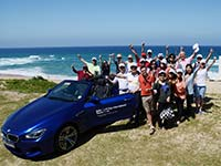 BMW Golf Cup International: Once in a lifetime experience.