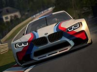 BMW Group launcht Rennwagen f�r Gran Turismo 6