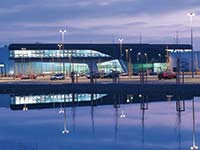 BMW Werk Leipzig gewinnt Lean und Green Management Award 2014