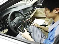 BMW senkt Ersatzteilpreise in China