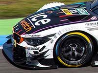 DTM-Action in der zweiten Heimat: BMW will Saison 2014 auf dem N�rburgring erfolgreich fortsetzen.