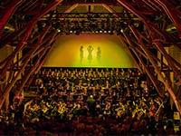 Carl Orff-Festspiele 2014 gehen erfolgreich zu Ende.