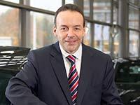 Neuer Leiter der BMW Niederlassung in G�ttingen
