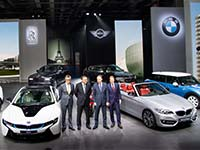 Farfus und F�lix da Costa starten f�r BMW in Hockenheim aus den Top-10.