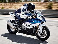 BMW Motorrad erzielt neues Allzeithoch im dritten Quartal 2014.