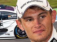 """DTM-Champion Marco Wittmann im Interview: """"Ich bin stolz, Teil der BMW Motorsport Familie zu sein."""""""