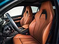 BMW X5 M und BMW X6 M. BMW Individual.