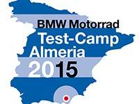 BMW Motorrad Test-Camp Almeria 2015. Exklusiver Motorradspa� unter Spaniens Sonne.
