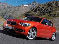 """BMW als beste und zuverl�ssigste Marke mit der """"GT� Quality Trophy 2014"""" ausgezeichnet."""