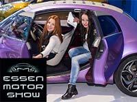 Essen Motor Show 2014: Europas f�hrende Messe f�r sportliche Fahrzeuge