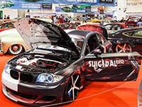 Essen Motor Show 2014: Sonderschau tuningXperience