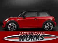 Der neue MINI John Cooper Works: Steckbrief.